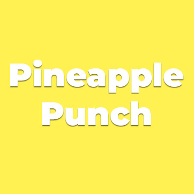 pineapplepunch